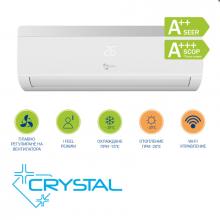 Инверторен климатик Crystal CHI-24S-2A/CHO-24S-2A