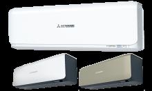 Инверторен климатик Mitsubishi Heavy SRK/SRC-25ZS-WT-WB