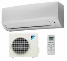 Инверторен климатик DAIKIN FTXB25C/RXB25C